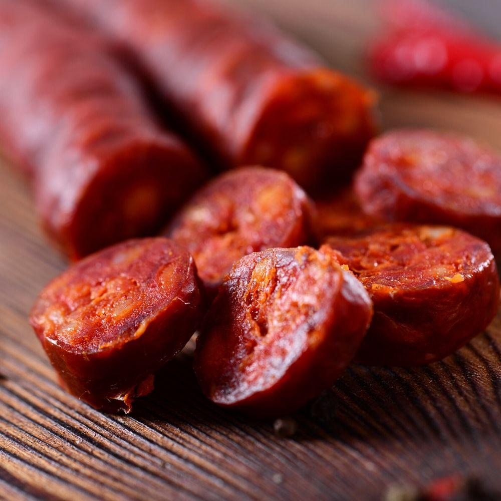 Chorizo Cal Xevi