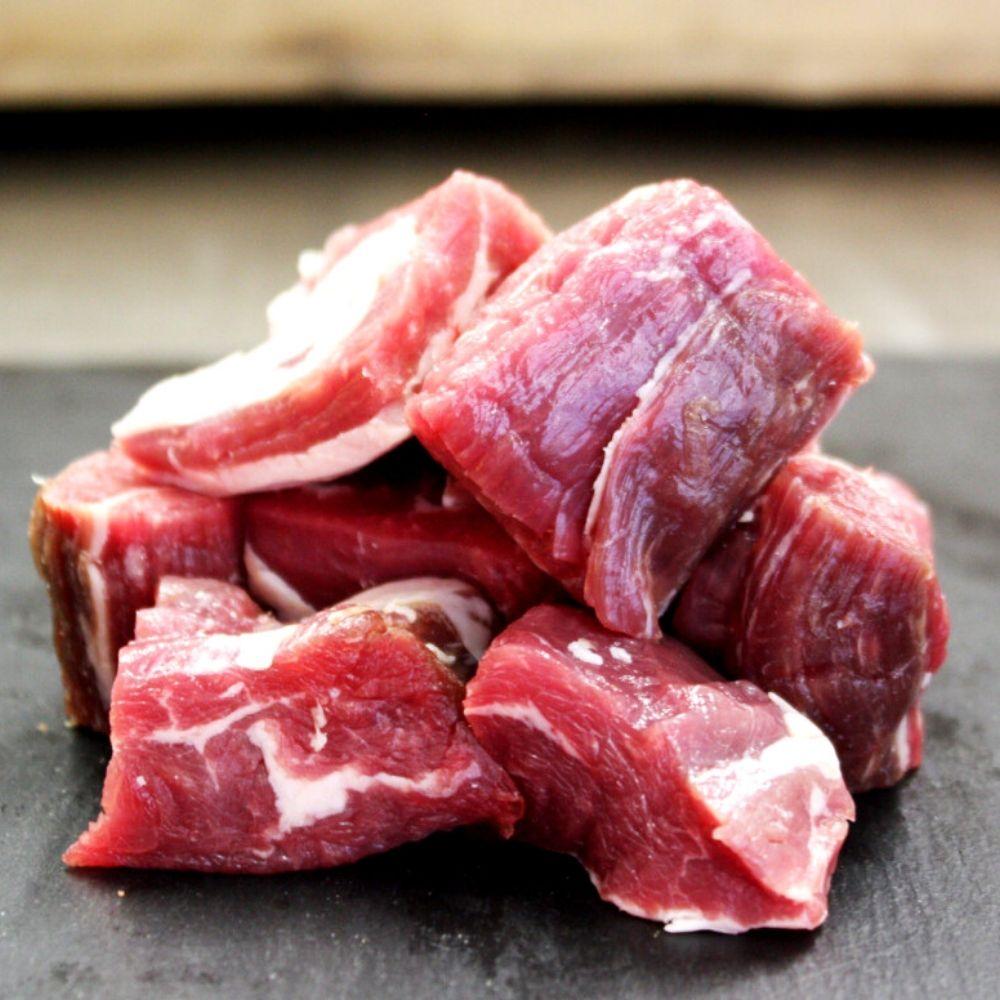 Carne para estofar